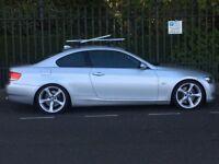 BMW 335d - Special Edition (SE)