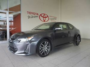 2014 Scion tC * TOIT * MAGS * GR. ÉLEC. * A/C * BLUETOOTH *