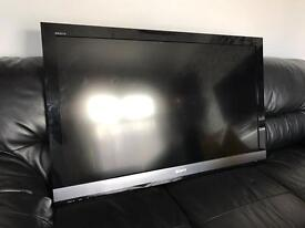 "Sony Bravia 46"" LED InternetTV FullHD 1080p USB ULTRASLIM + New Wall Bracket"