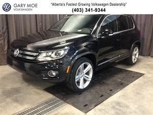 2013 Volkswagen Tiguan Highline R-Line! !FIVE DAY SALE ON NOW!