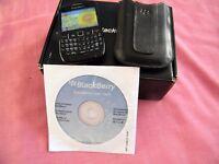 Blackberry Curve 8520 Sim free
