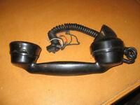 Vintage Telephone Handset