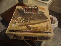 Return of the Jedi board game
