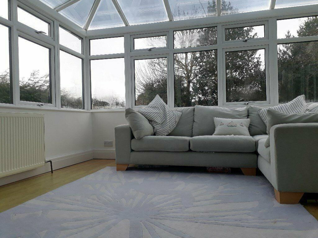 Conservatory For Sale 4 6x3 85m Upvc Double Glazed