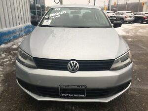 2013 Volkswagen Jetta Trendline *HEATED SEATS* Kitchener / Waterloo Kitchener Area image 7