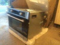 Furron Stainless steel convection microwave/electric oven