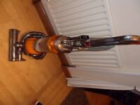 DYSON DC25 BALL VACUUM CLEANER. RECONDITIONED. GOOD WORKING ORDER.
