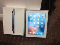 IPAD 2 16GB WiFi+3G any network , Immaculate and boxed