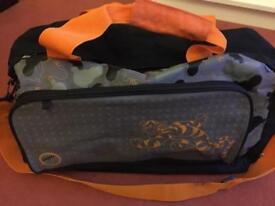 Tigger hold-all bag