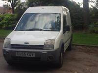 FORD TRANSIT CONNECT 1.8 TDCI LWB HIGH TOP