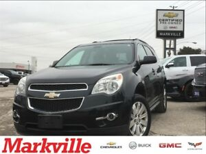 2011 Chevrolet Equinox 1LT - ONE OWNER TRADE - CERTIFIED