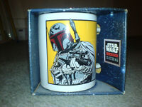 STAR WARS vintage collectables