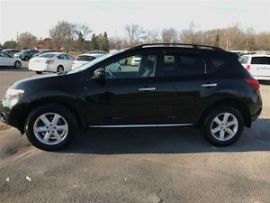 2009 Nissan Murano SL - AWD - Very Clean! Belleville Belleville Area image 1