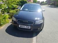 Audi a3 quattro 3.2