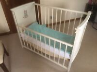 Cot for toddler
