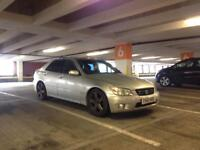 Lexus is200 lpg not drift Audi Vauxhall BMW Volvo