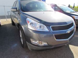 2009 Chevrolet Traverse Low Payments- All Credit Approved