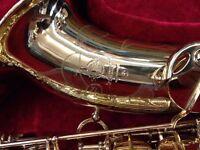 RARE: Selmer Mark VII Tenor Saxophone