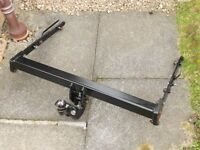 Towbar for Ford Mondeo MK4 Hatch (2007 to 2015) One year old