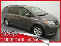 2014 Toyota Sienna V6 7 Passagers Gr.Electrique+Air+Mags