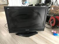 26inch Panasonic tv