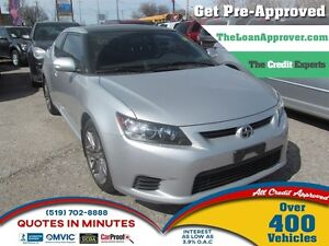 2011 Scion tC * POWER ROOF * BLUETOOTH