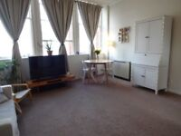 Spacious one bedroom flat to rent in Galashiels Town Centre
