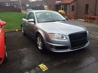 Audi A4 Diesel *Remapped*