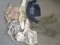 Boys age 2-3 years clothing bundle (6 items) in good condition