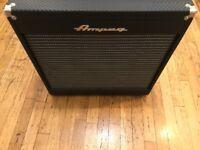 Ampeg PF‑500 Portaflex 500W Bass Head+ Ampeg PF-210HE Portaflex Bass Cab