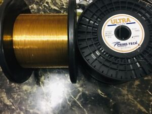 EDM WIRE (made in usa)