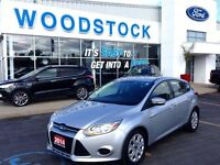 2014 Ford Focus HATCHBACK, AUTO, AND AUTO