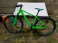Cube LTD 29er Green - ,New