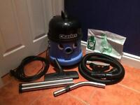 REDUCED! RECONDITIONED NUMATIC CHARLES (Same make as Henry) VACUUM CLEANER HOOVER