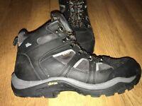Hyena safety boots