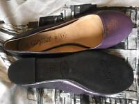 Ladies size 6 new Look shoes
