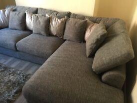 Next sofa barely used