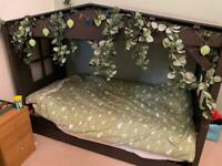 Single trundle beds for sale