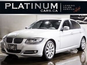 2010 BMW 3-Series 335i xDrive, NAVI, S