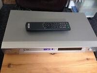 Sony DVP-NS305 DVD Player