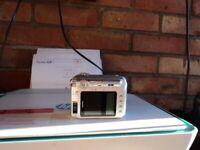 digital cameras fujifilm and sony