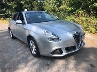 Alfa Romeo giulietta 1.6 jtdm2 lusso £30 tax per year