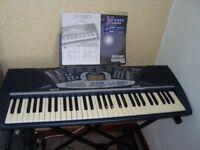 Bontempi Electric Organ