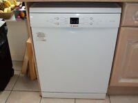 Bosch Dishwasher Seriel 6