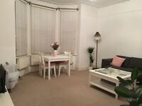 Double room in large friendly flat!