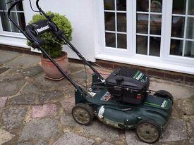 Bolens SPARES OR REPAIR Petrol Mulching Lawnmower