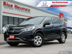 2015 Honda CR-V SE AWD @ Blue Mountain Honda