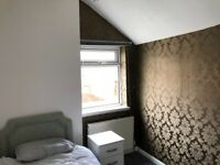 BENEFITS ACCEPTED - rooms to rent shared accommodation