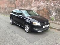 2011/11 VOLKSAGEN POLO 1.2 MODA FULL SERVICE HISTORY GREAT SPEC WELL MAINTAINED IDEAL 1ST CAR !!!
