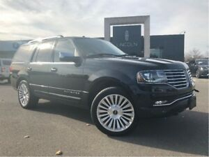 2015 Lincoln Navigator Fully Loaded,DvD,Navigation,Leather,Roof!